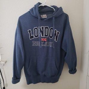 vsco girl hoodie